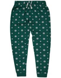 Women`s Cuffed Lounge Pants